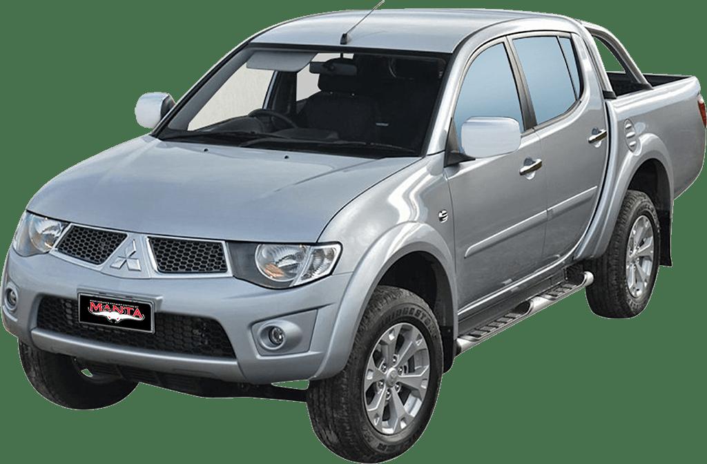 2009 mitsubishi triton 3.2 diesel review