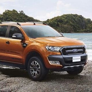 Ford Ranger PX2, PX3 Dual Cab 3.2L CRD